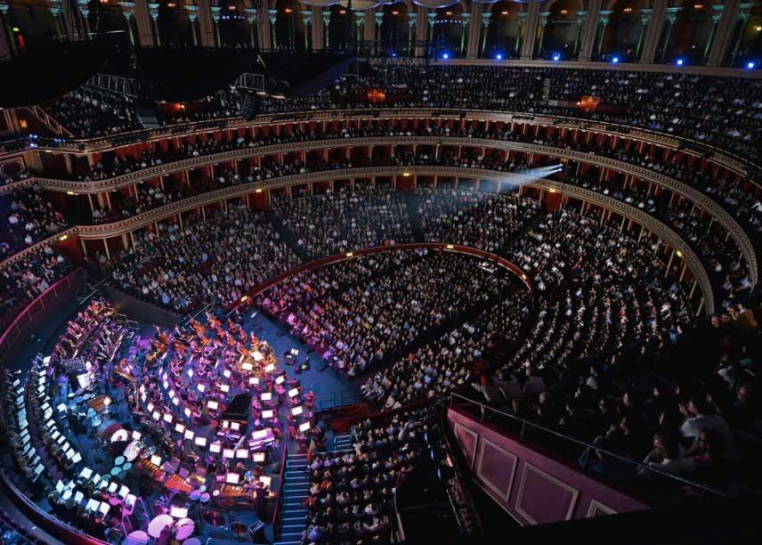 Performing Arts & Festival Management